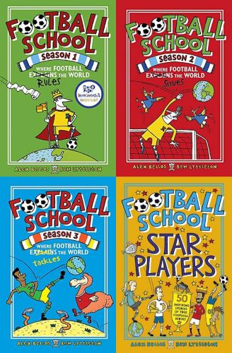 Football School Bundle