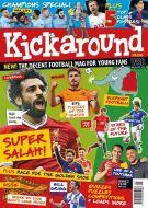 Kickaround 2
