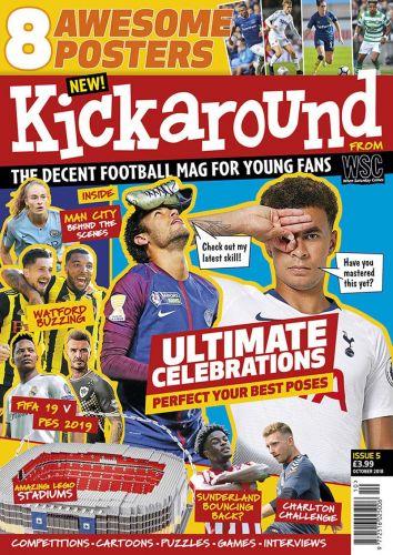 Kickaround 5