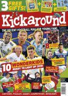 Kickaround 7