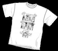 WSC 400 T-shirt