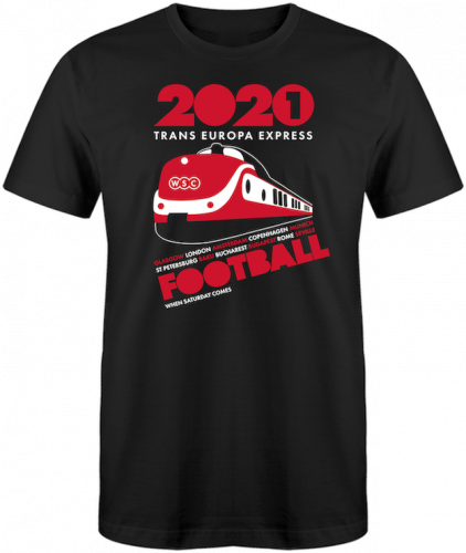 European Championship T-Shirt