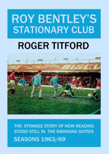 Roy Bentley's Stationary Club