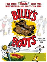 Billy's Boots: Volume 1