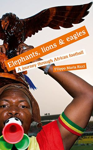 Elephants, Lions & Eagles