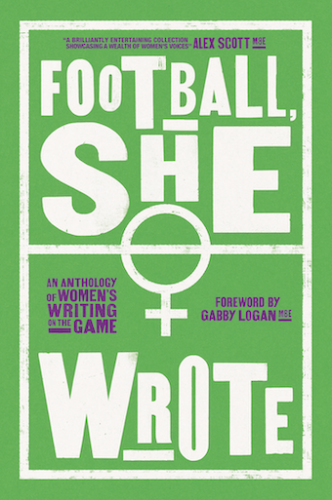 Football, She Wrote