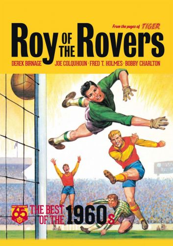Roy of the Rovers: Best of the 1960s