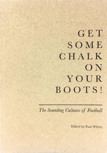 Get Some Chalk On Your Boots!