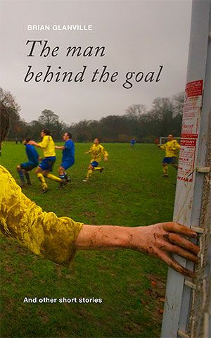 The Man Behind the Goal
