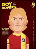 Roy of the Rovers: 65 Anniversary Special