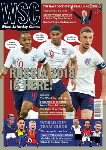 WSC 376 - World Cup special